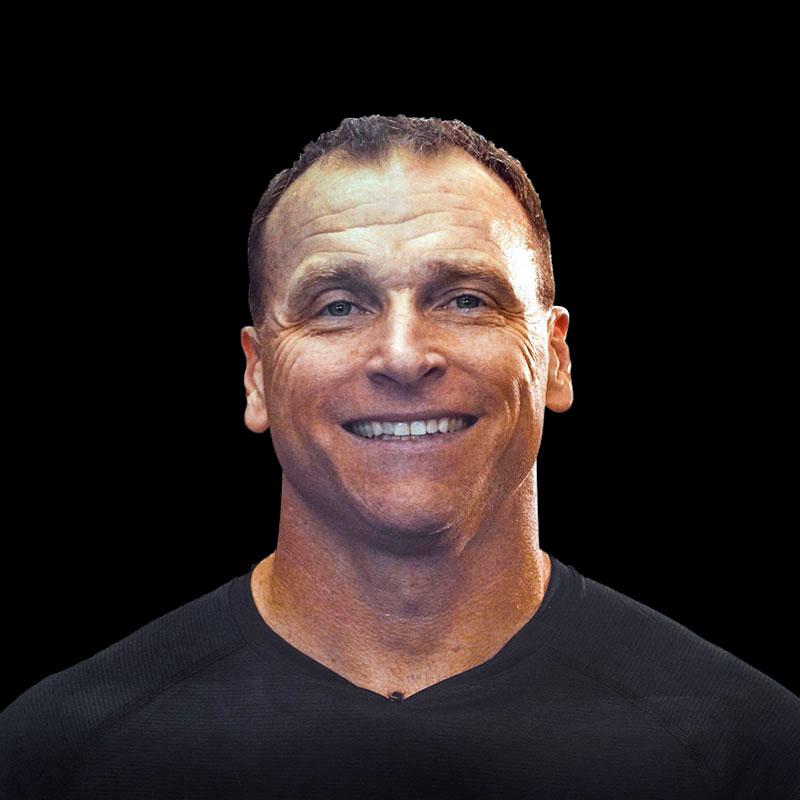 Todd Durkin celebrity fitness trainer prefers carnosyn beta alanine