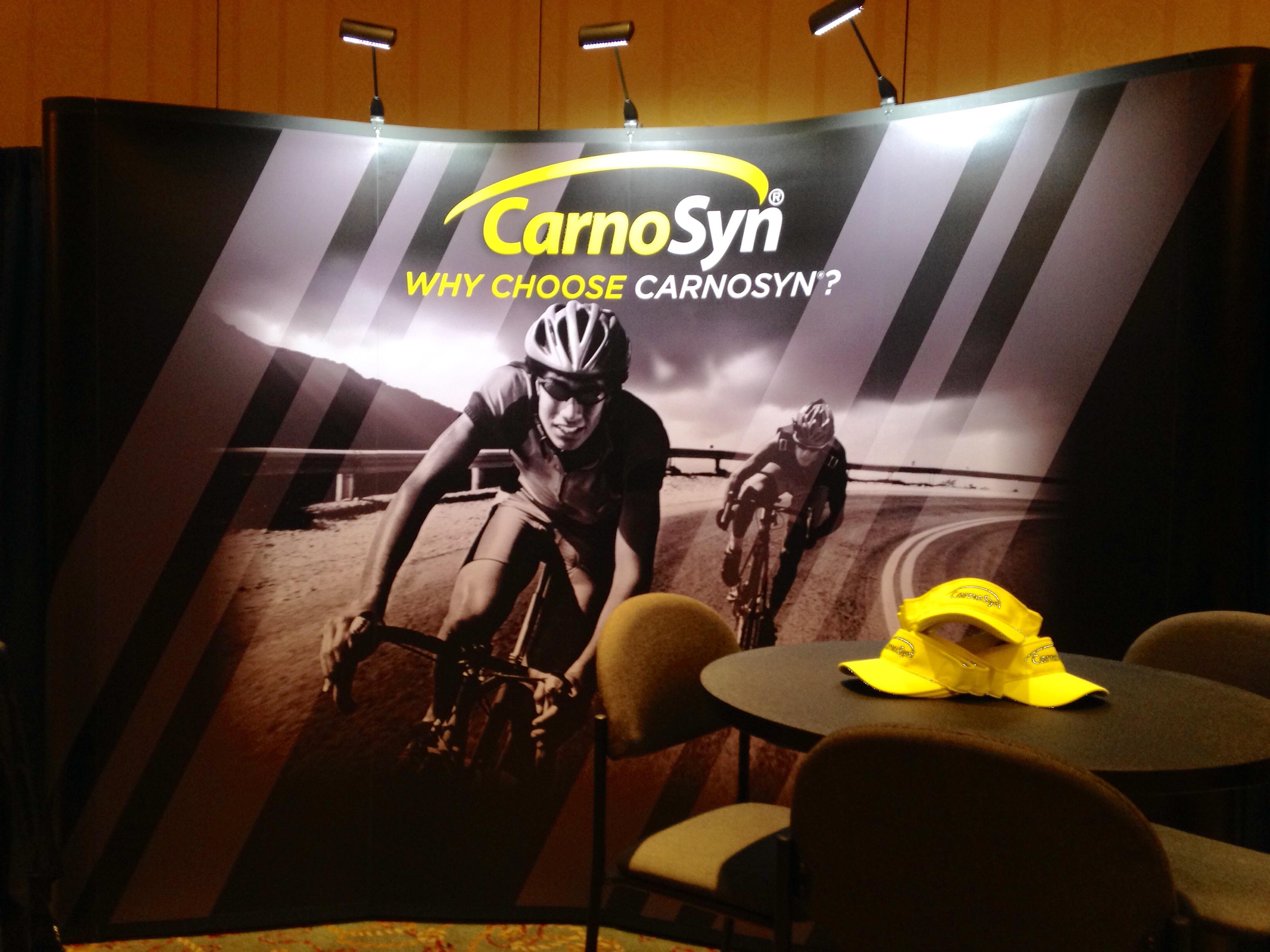 CarnoSyn banner beta alanine
