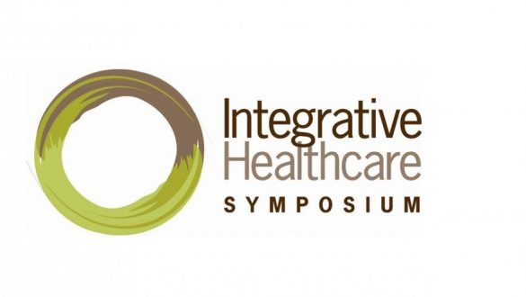 Integrative HealthCare Symposium Logo