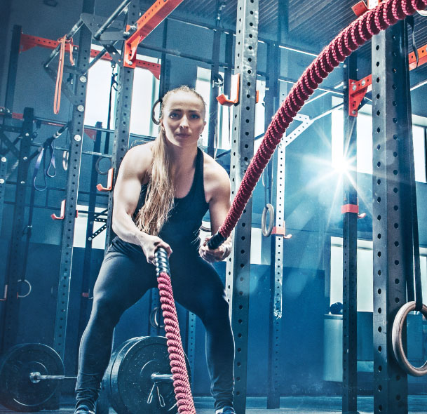 CarnoSyn beta-alanine helps to build muscle faster and better