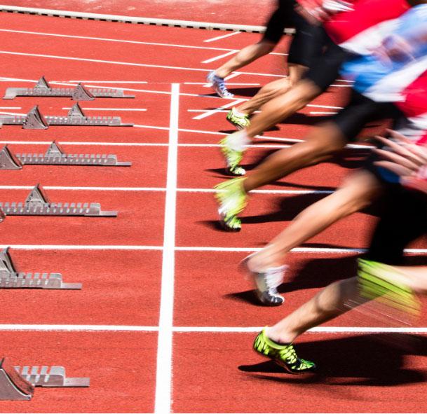 CarnoSyn runners use beta-alanine