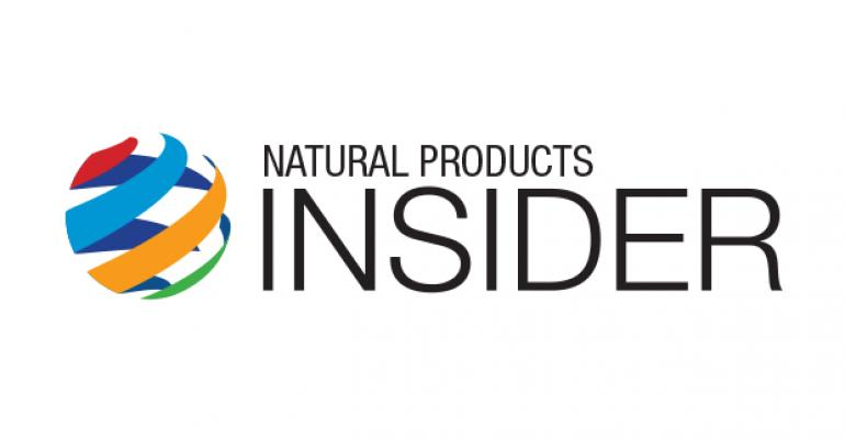Natural Products Insider with beta-alanine