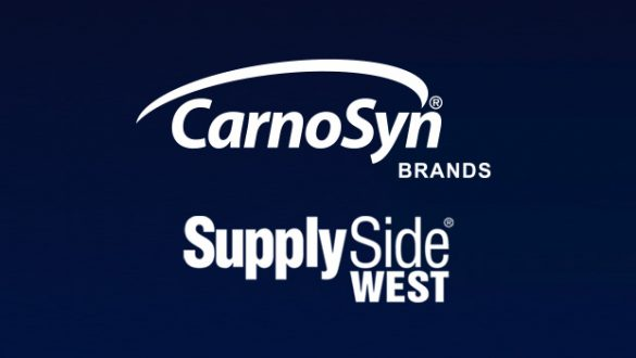 CarnoSyn beta alanine supply side west