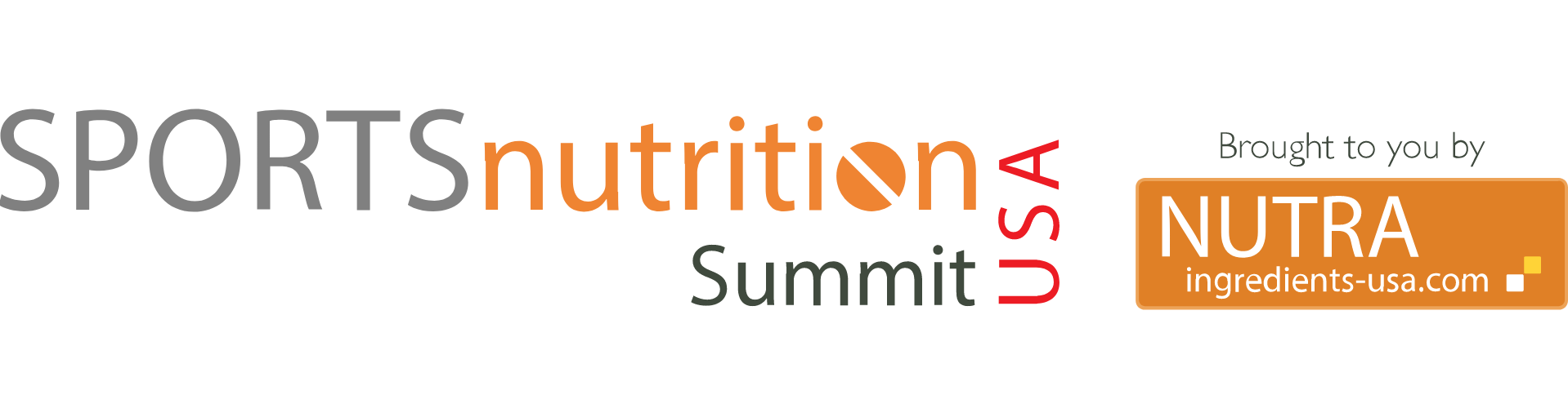 Sport Nutrition Summit logo