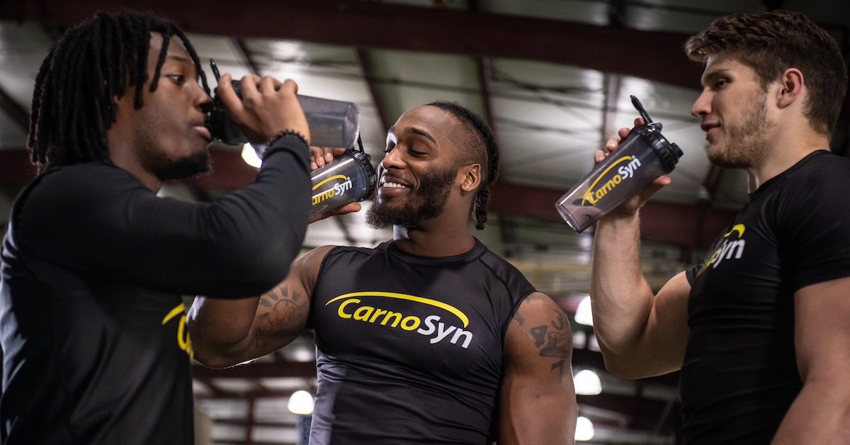 How Do Pro Athletes Gain The Competitive Edge With Beta-Alanine?