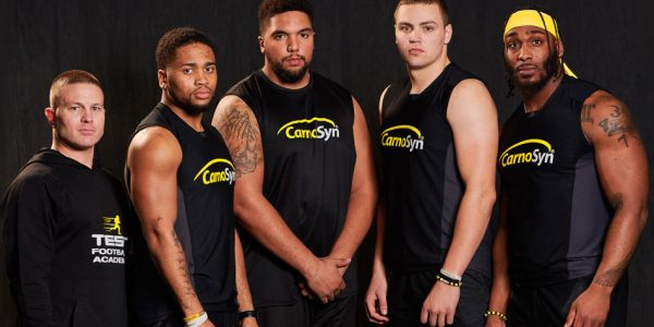 CarnoSyn® Brands Enters Third Year of Strategic Partnership with TEST Football Academy — Team CarnoSyn® Athletes Shine at 2020 NFL Scouting Combine
