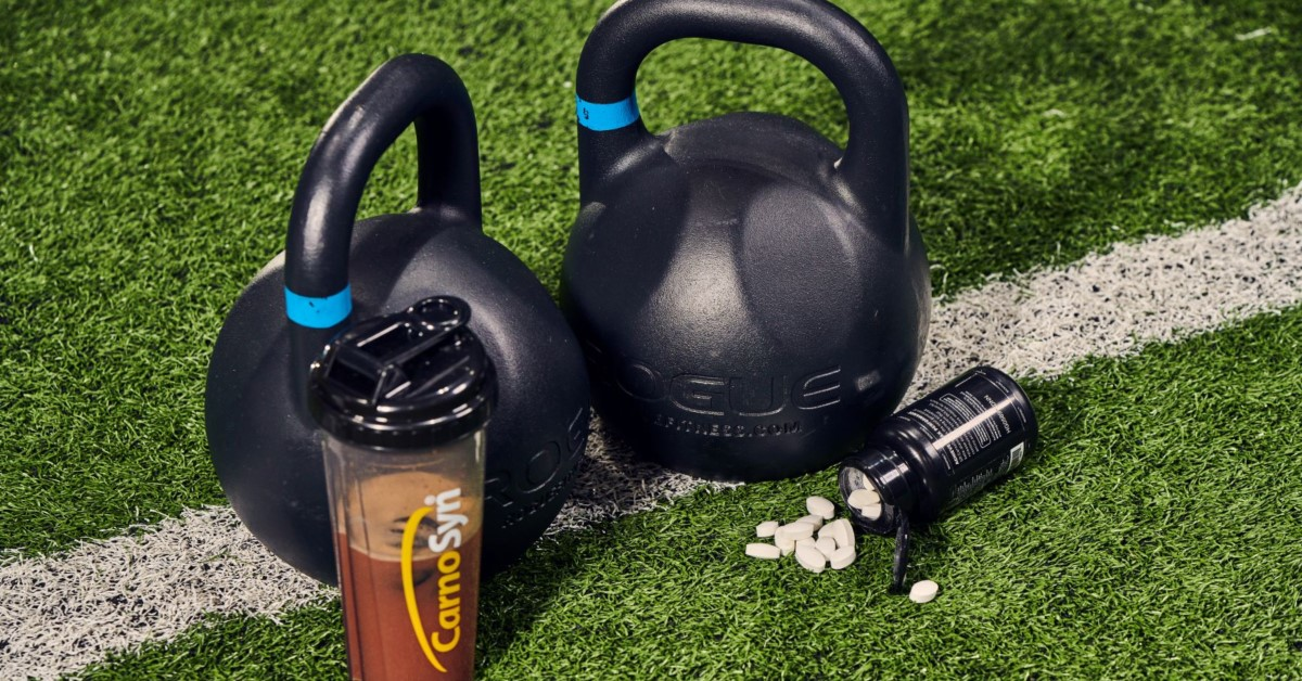 What Is The Link Between Carnosine and Beta-Alanine?