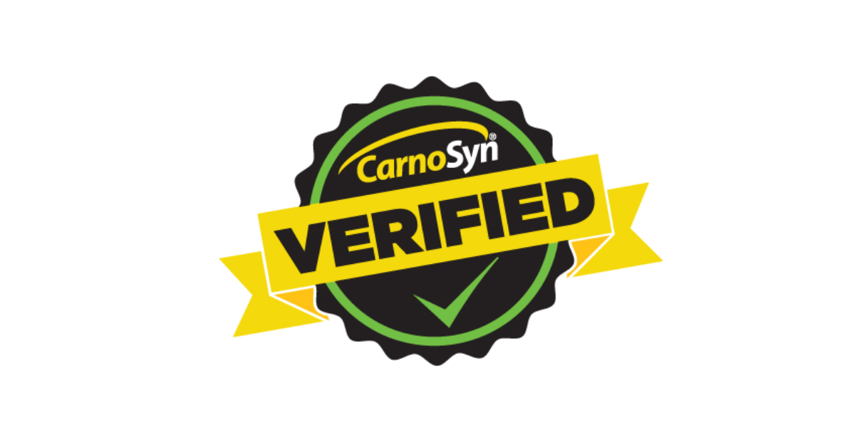 CarnoSyn Verified