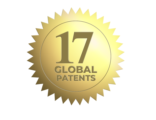 CarnoSyn 17 Global beta alanine Patents
