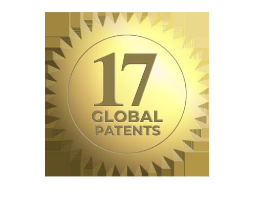CarnoSyn 17 Global beta alanine Patents