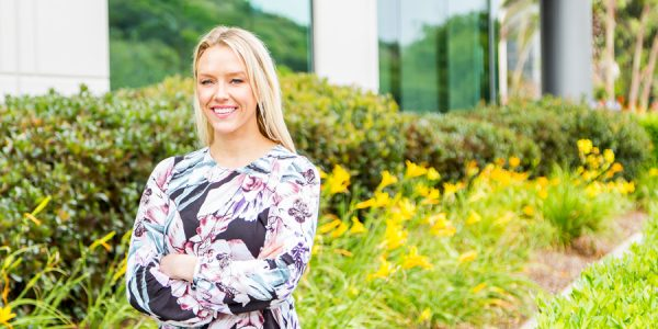 Behind The Brand: Lauren Davison, CarnoSyn® Brands Marketing Specialist