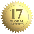 17 Global Patents for carnosyn beta alanine
